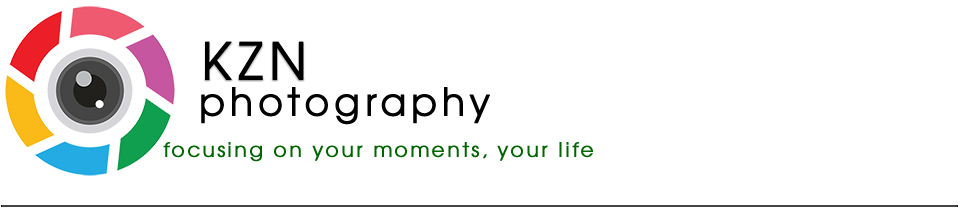 KZN Photography Logo